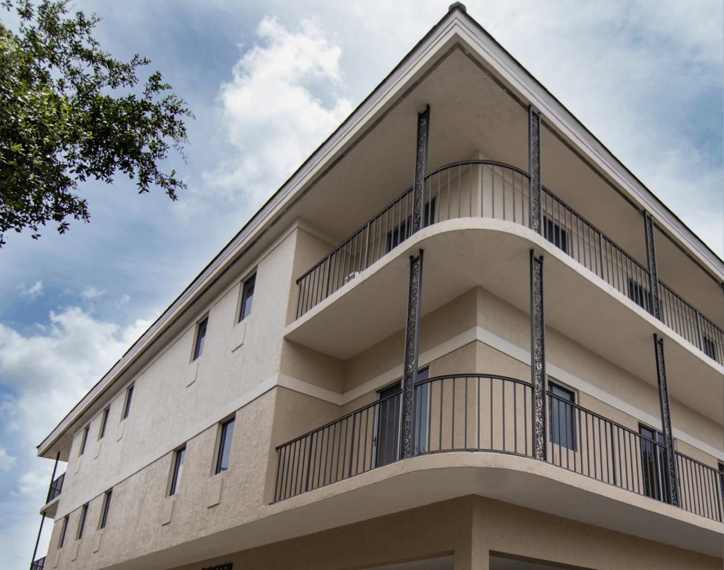 real estate advisory services